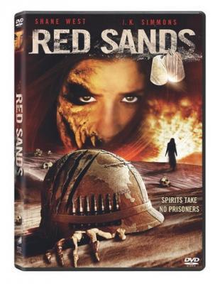 Святилище Красных Песков / Red Sands (2009)