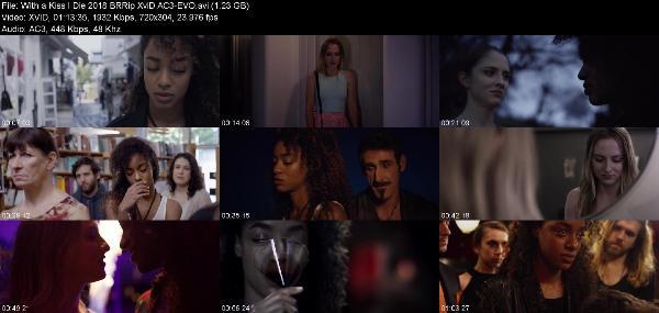 With a Kiss I Die 2018 BRRip XviD AC3-EVO[]