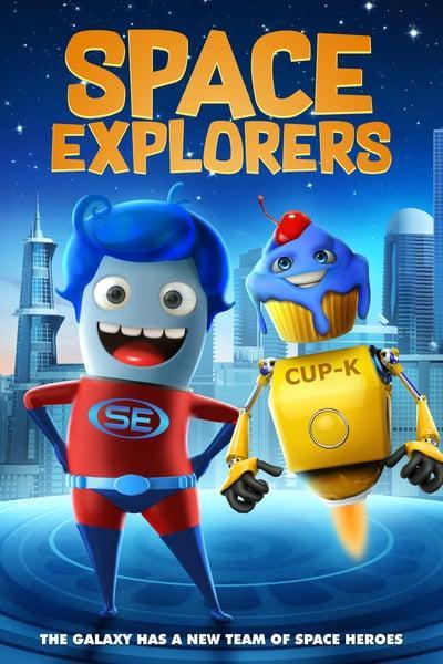 Space Explorers 2018 1080p WEB-DL H264 AC3-EVO