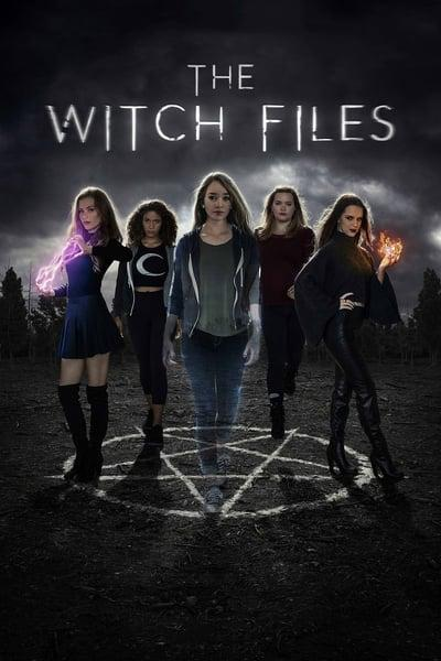 The Witch Files (2018) [WEBRip] [1080p] [YTS]