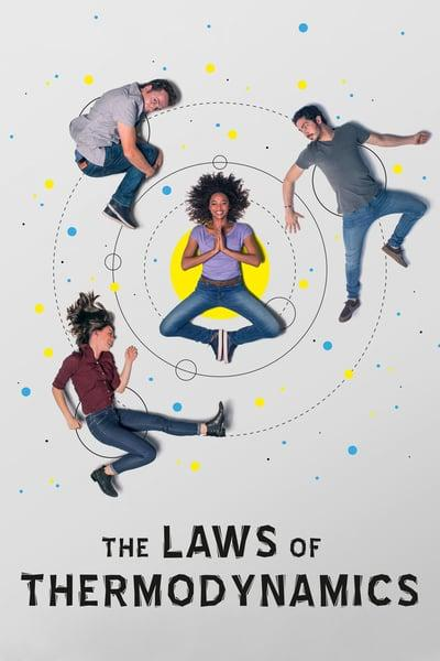 The Laws Of Thermodynamics (2018) [WEBRip] [1080p] [YTS]