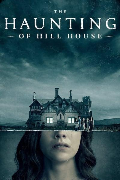 The Haunting of Hill House S01E07 720p WEBRip X264-METCON