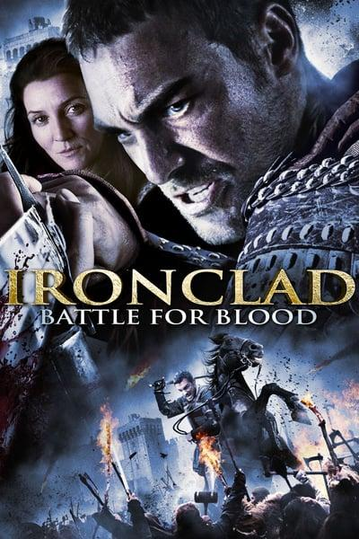Ironclad Battle for Blood 2013 1080p BluRay x264-MELiTE