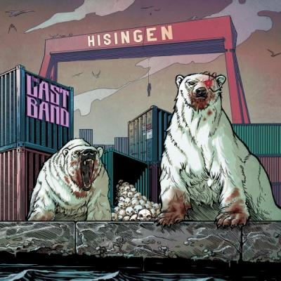 The Last Band - Hisingen (2018)