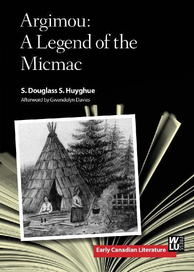 Argimou A Legend of the Micmac