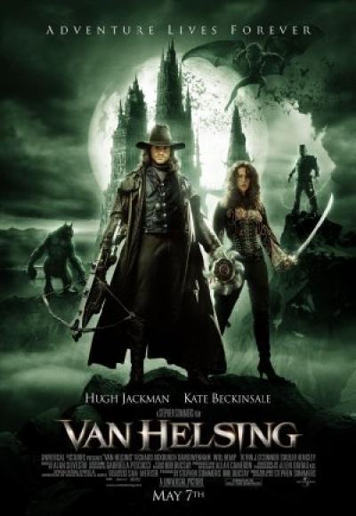 Van Helsing S03E02 XviD-AFG