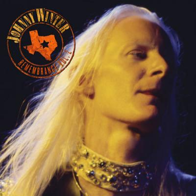 Johnny Winter - Remembrance II (2017)