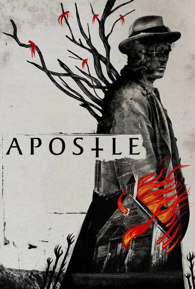Apostle 2018 1080p WEBRip X264-DEFLATE