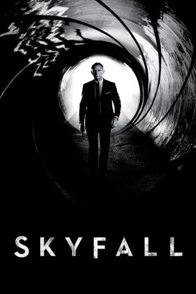 Skyfall 2012 INTERNAL 1080p BluRay x264-CLASSiC