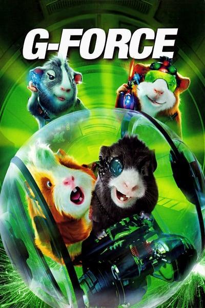 G Force 2009 1080p BluRay x264-HDEX