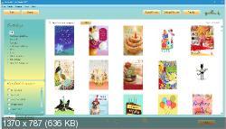 Hallmark Card Studio 2019 Deluxe 20.0.0.9 + Content ENG