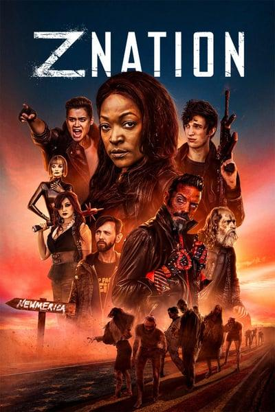 Z Nation S05E02 720p HDTV x265-MiNX