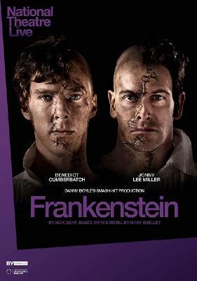 Франкенштейн: Ли Миллер / Frankenstein (2011)