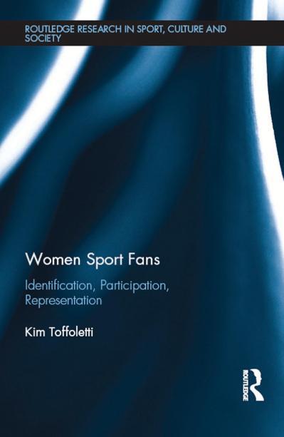 Women Sport Fans Identification, Participation, Representation