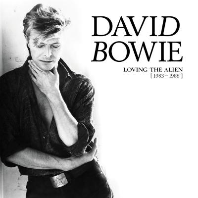 David Bowie - Loving The Alien 1983-1988 (2018)
