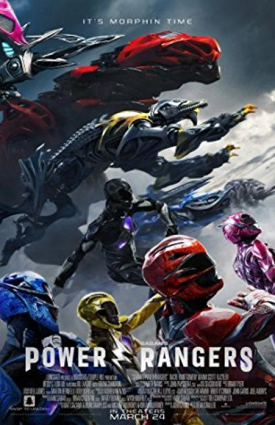 Power Rangers S25E15 Tech Support 720p NICK WEB-DL DD2 0 H 264