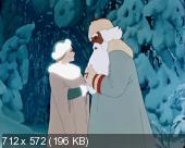 Снегурочка   (1952) DVDRip [H.264]