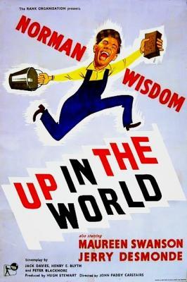Мистер Питкин вверх тормашками / Up in the World (1956)