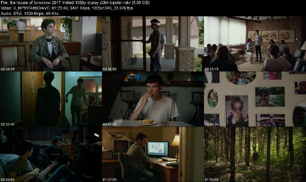 The House of Tomorrow 2017 LIMITED 1080p BluRay x264-BiPOLAR