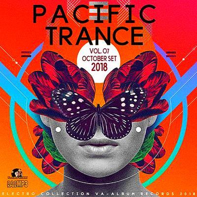 Pacific Trance (2018)