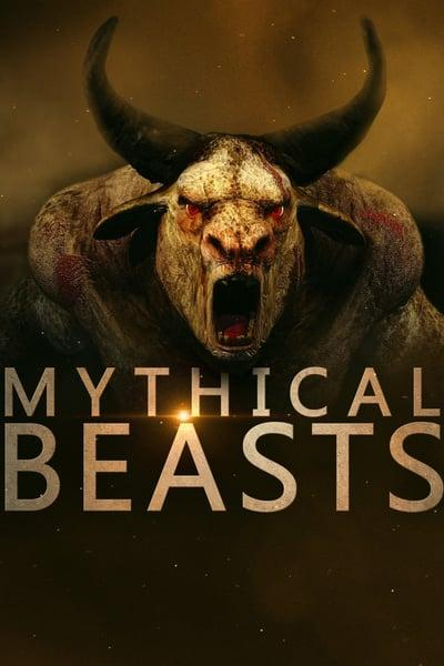 Mythical Beasts S01E01 The Dragons Inferno WEBRip x264-CAFFEiNE
