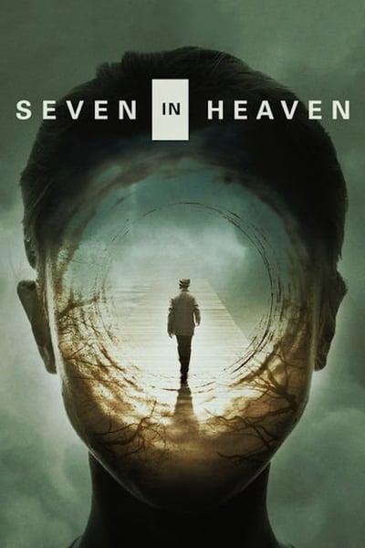 Seven in Heaven 2018 1080p NF WEB-DL DD+5 1 H264-CMRG