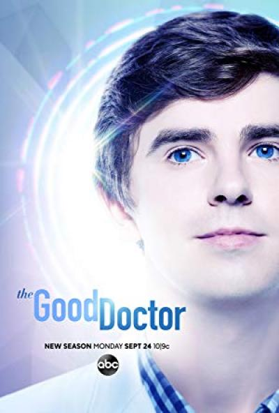 The Good Doctor S02E04 XviD-AFG