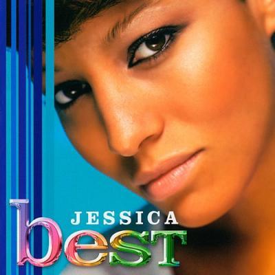 Jessica Folcker - Best (Korea) (2002)