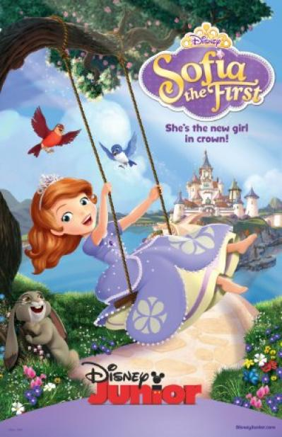 Sofia the First S01E07 720p WEB x264-CRiMSON