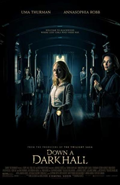 Down A Dark Hall (2018) [BluRay] [1080p] [YTS]