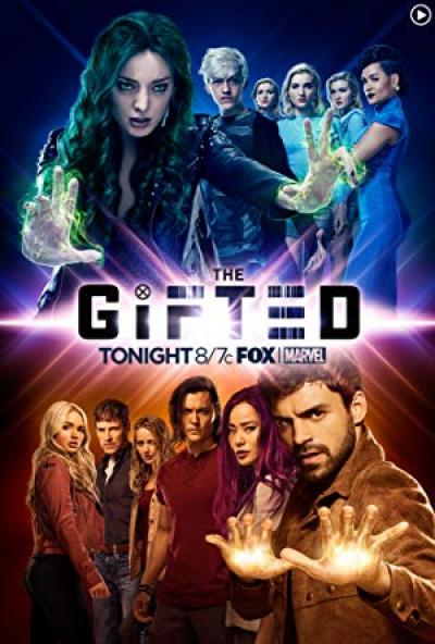 The Gifted S02E04 XviD-AFG