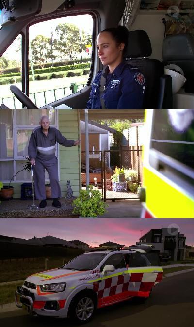 Ambulance Australia S01E01 WEB h264-KOMPOST