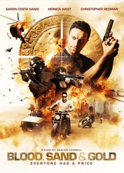 Blood Sand and Gold 2017 BluRay 1080p DTS x265 10bit-CHD
