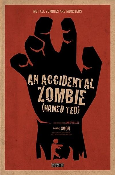 An Accidental Zombie Named Ted 2017 1080p WEB-DL DD5 1 H264-FGT