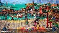 NBA 2K Playgrounds 2 (2018/RUS/ENG/Multi/RePack by qoob)