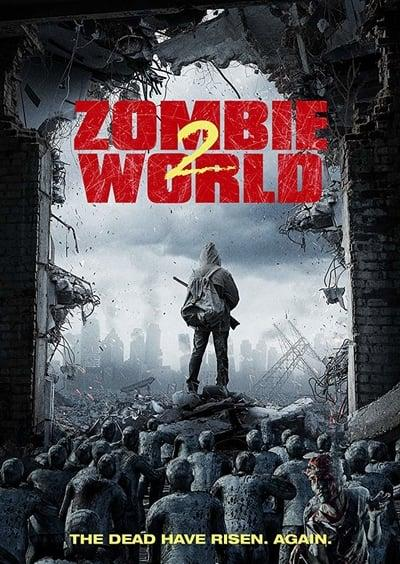 Zombie World 2 2018 WEB-DL x264-ION10