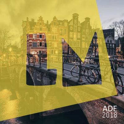 Lapsus Music Presents 'ADE 2018'
