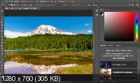Adobe Photoshop CC 2019 20.0.0