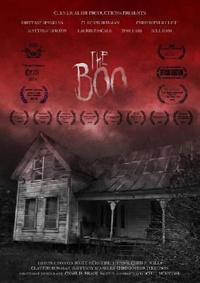БУ / The Boo (2018)