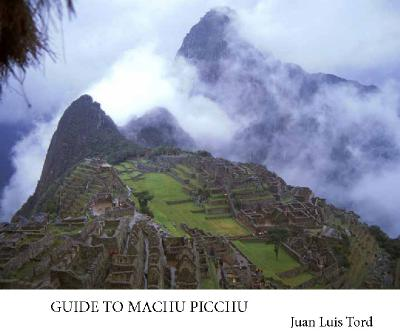 Guide to Machu Picchu